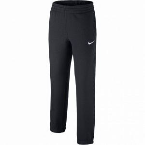 619089-010 Брюки (Boys' Nike Fleece Cuffed Pant)