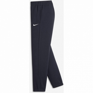 619089-451 Брюки (Boys' Nike Fleece Cuffed Pant)