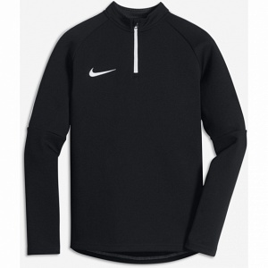839358-010 Джемпер (Kids' Nike Dry Football Drill Top)